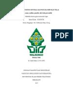 Makalah Tugas Statistik - Memahami Tendensi Sentral Dan Pengelompokan Nilai
