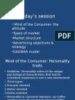 4- Consumer, Market Structure