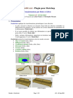 FredoScale User Manual - French - v2.5 - 01 Sep 13