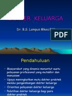 Dokter Keluarga