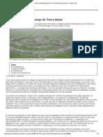 El Misterio Del Stonehenge de Tierra Santa