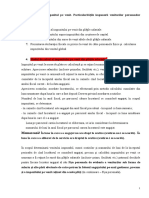 _Impozit Pe Venit PF - II Parte