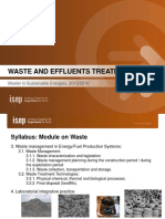 Waste Management 2016