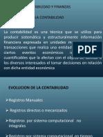 Contabilidad y Finanzas Grupo No.1