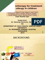 Jurnal Alergi