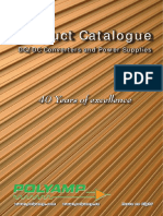 Polyamp Catalogue 8