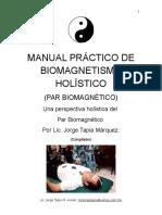 Manual de Biomagnetismo