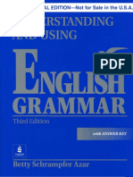 Understanding and Using English Grammar_Betty Azar_3th Ed 2002