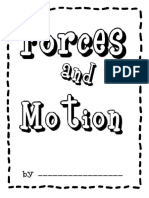 force motion packet