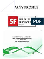Sf Super Profile 2015