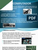 Analisis Tecnologico Del or