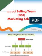 2015 DST Marketing Scheme