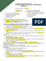 1.Dermatosis Por Artropodos