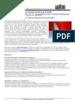Newsletter 20-2010 Museu de História da Medicina do RS