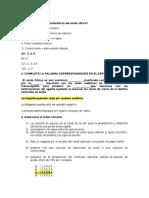 Ac.citrico Grupo 7