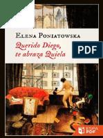 Querido Diego, Te Abraza Quiela - Elena Poniatowska (6)