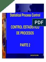 Url Ctcint14 Clase 18 Control Estadìstico de Calidad y Gràficos de Control Parte 2