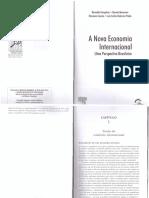 Gonçalves(1998) a Nova Economia c1.1