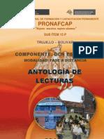 Antología DCN Especifico