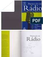 Producao de Radio Um Manual Pratico