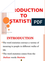 Introduction to statistics...ppt Rahul.ppsx
