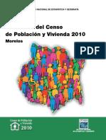 censo 2010 inegi