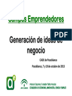 generaciondeideasdenegocio-140217175827-phpapp02