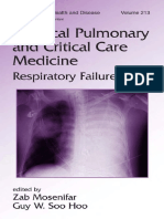 Zab Mohsenifar, Guy W. Soo Hoo Lung Biology in Health & Disease Volume 213 Practical Pulmonary and Critical Care Medicine Respiratory Failure.pdf