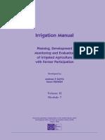 FAO 1992 Irrigation manual.pdf