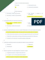 Banco de Gineco Preguntas Hidalgo
