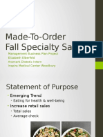 elberfeld management business plan