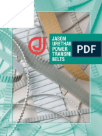 JASON URETHANE POWER TRANSMISSION BELTS.pdf