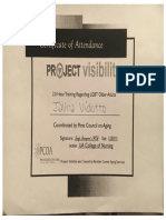 project visibility lbgt