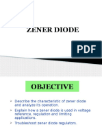 CHAP 3 - Zener Diode-student