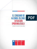 2016 Consumo Alcohol Chile