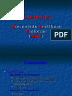 CINEMATICA_MRU