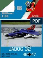 46+47 40 JAHRE  (JABOG 32)