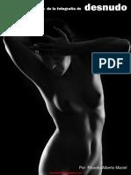 Breve Historia De La Fotografía De Desnudo - Ricardo A Maciel