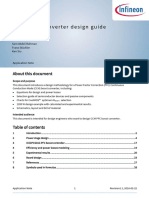 Infineon ApplicationNote PFCCCMBoostConverterDesignGuide