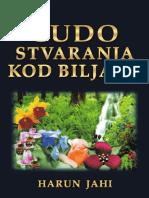 ČUDO STVARANJA KOD BILJAKA, Harun Jahi.pdf