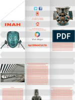 folleto inah