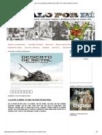 Júralo Por Mi_ La Luz en La Deriva_ El Faro, Un Comic de Paco Roca