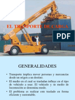 4. TRANSPORTE MULTIMODAL