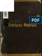 Sibylline Oracles