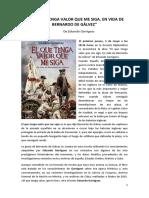 Bernardo de Gálvez y La Independencia de Los Estados Unidos-6