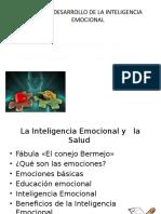 Inteligencia Emocional y la Salud