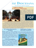 Voz Diocesana - 200 - Junho-Julho - 2015 (2)