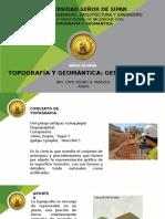 Uss-Topo-s1. Topografia y Geomatica (Generalidades)