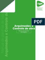 09 - Arquimedes e Controle de Obra - Modelos de Relatórios.pdf