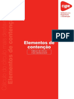17 - Estabilidade Global Do Terreno. Cálculo Do Círculo de Deslizamento Mais Desfavorável..PDF